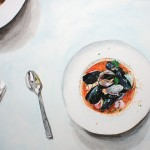 Pen and Palate Cioppino